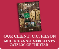 2011 Mutichannel Merchant's Catalog of the Year